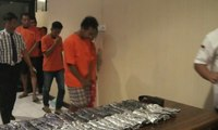 Anak Wakil Bupati Maros Ditangkap Atas Kepemilikan Narkotika