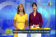 Ayacucho: se eleva a 11 el número de fallecidos despiste de bus en Puquio