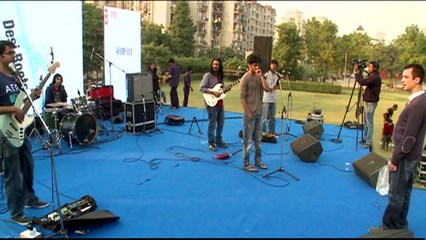 Interview with Band DESI ROOTS | NewsX Select