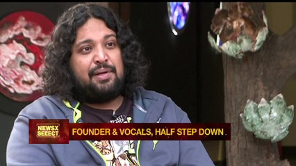 Interview with HALF STEP DOWN ROCK BAND (Part 2) | NewsX Select