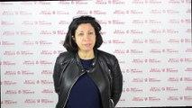 Colloque Femmes et Sport: à quand l'égalité ? - Annabel Benhaiem