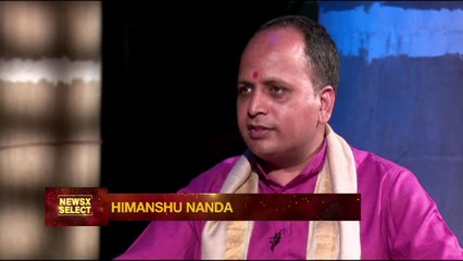 Interview with Indian Classical Flutist HIMANSHU NANDA (Part 2) | NewsX Select