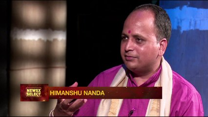 Interview with Indian Classical Flutist HIMANSHU NANDA (Part 4) | NewsX Select