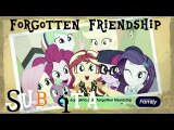 [SUB ITA] MLP - Equestria Girls: Forgotten Friendship {PROMO #3}
