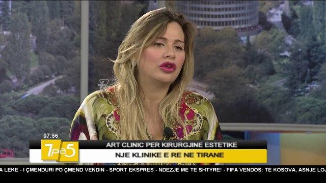 7pa5 - Nje klinike e re ne Tirane - 8 Shtator 2016 - Show - Vizion Plus