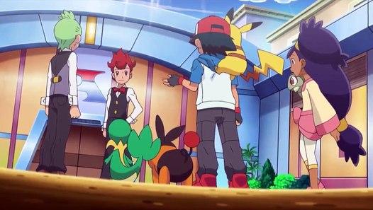 Pokemon Staffel 17 Folge 10