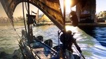Assassins Creed Empire (Origins) News - New Details! Online Multiplayer! Gameplay Before E3 2017!