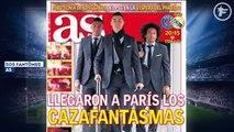 PSG-Real Madrid : Marseille à fond derrière Zidane | Revue de presse