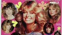 Farrah Fawcett 'Very Concerned' About Losing Iconic Hair After Cancer Diagnosis