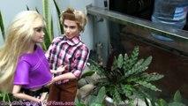 Cuộc Sống Barbie & Ken (Mùa 2) Tập 11/ Barbie Ken Du Lịch Việt Nam// Barbie Giả Và Thật