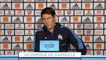 Replay | La conférence de presse de Rudi Garcia avant Toulouse - OM