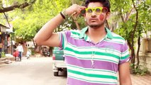 2 Idiots back (part 3) Telugu nonstop Comedy short film by Rajesh Raj films
