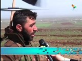 Fighting continues between Syrian Army and rebels