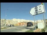Israel expanding Jewish settlements in occupied Palestine
