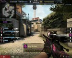 CS:GO pro player - counter strike global offensive