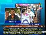Ex-Iguala Mayor's wife sentenced to prison