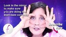 Facial Exercise Tone Droopy Eyelids Eye Lid Lift Hooded Eyelid Exercise for Droopy Eye Lid Exercise