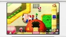 Mario & Luigi: Voyage au centre de Bowser + L'épopée de Bowser Jr. - Annonce du Nintendo Direct
