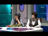 The Radio Star, Shin Hye-sung #21, 신혜성, 이지훈 20090408