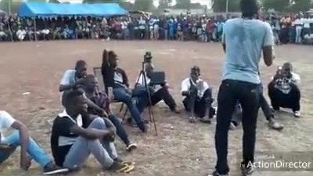 Bouba Diakite Hd Video Playhdpkcom