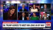 Former CIA officer Phil Mudd calls BS on Kim Jong-Un's offer: 'I don't buy this for a second'