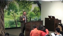 """Teaching by Example"" Baptist Preaching (independent, fundamental, KJV sermon)"