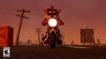 Crash Bandicoot  N. Sane Trilogy - Tráiler de Nintendo Switch, Xbox One y PC