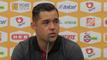 """""""Queremos ser campeones de este torneo (CONCACAF)"""": Israel Jiménez"""