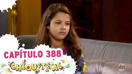 Chiquititas - 08.03.18 - Capítulo 388 - Completo