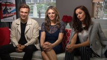 """""""The Royals"""" Stars Tease What Fans Can Expect in Season 4"""