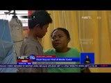 Ibu Rayyan Tutup Usia NET 16