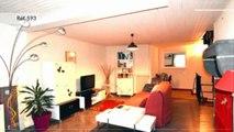 A vendre - Maison/villa - Riom (63200) - 3 pièces - 90m²