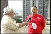 Interviews From Caracas