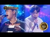 [Duet song festival] 듀엣가요제 - Han donggeun & Lee Seokhun, 'In Dream' 20161028
