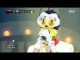 [King of masked singer] 복면가왕 스페셜 - VIXX Ken&Ko Yu jin - Missing you, 빅스 켄&고유진 - Missing you