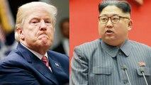 North Korean Leader Kim Jong Un offers to meet Donald Trump | Oneindia News