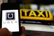 Taksi-UBER Kavgası Büyüyor! Taksiciler 30 Sürücüyü, Müşteri Gibi Arayıp Darp Etmiş