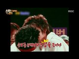 [Happy Time 해피타임] charming man Yoon Kye-sang 윤계상, '불타는 승부욕' 발휘! 20150906