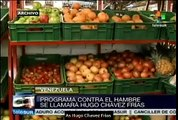 FAO hunger reduction plan to be named Hugo Chavez Frias