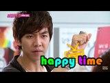 [Happy Time 해피타임] MBC 'The Greatest Love' cameo Lee Seung-gi  '최고의 사랑', 이승기 까칠 톱스타로 카메오 20150607