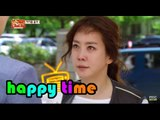 [Happy Time 해피타임] 'Make a woman cry' Kim Jung-eun & Kim Hae-sook '여자를 울려' 포인트 영상 20150607