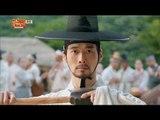 [Happy Time 해피타임] 'Hwajung' Kim Jee-won appeared '화정' 스페셜 20150628
