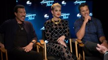 """Katy Perry Wanted Lionel Richie as Third """"Idol"""" Judge"""