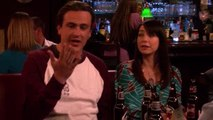 How I Met Your Mother S03E16 Sandcastles In the Sand
