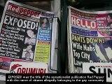 Ugandan tabloid prints list of top 200 homosexuals