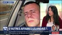Nordahl Lelandais est-il impliqué dans d'autres affaires que celle de Maëlys?