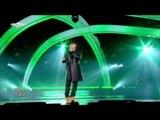 [I am singer3 나는 가수다3] - Wheesung - Love ready for you, 휘성 - 널 위해 준비된 사랑 20150220