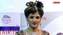 Bridal Air Brush Make-Up & Hairstyle - Banjara Salon Academy