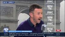 """""""Bernard Arnault gagne en 1h ce qu'une majorité ne gagne pas au cours de sa vie"""", déplore Besancenot"""