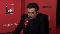 """Edwy Plenel : """"Le premier adversaire, ce sont les pouvoirs politiques et économiques (...) Nous sommes face à une presse subventionnée comme jamais"""""""